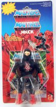 Masters of the Universe - Ninjor (carte Europe)
