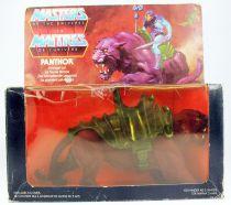 Masters of the Universe - Panthor (Europe box)