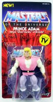 Masters of the Universe - Prince Adam (Filmation New Vintage) - Super7