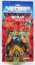 Masters of the Universe - Rio Blast / Rafalor (carte USA)