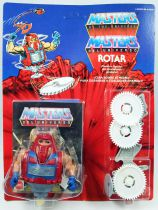 Masters of the Universe - Rotar (carte Espagne)