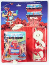 Masters of the Universe - Rotar (carte Europe)