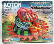 Masters of the Universe - Roton Model Kit / Maquette Rotator (boite USA)