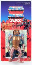 Masters of the Universe - Saurod (Euro card)