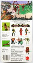 Masters of the Universe - Scorpia (carte Europe)