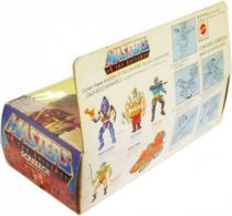 Masters of the Universe - Screeech (USA box)