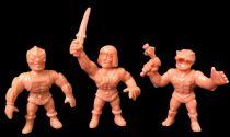 Masters of the Universe - Set of 12 M.U.S.C.L.E. Figures Series 2 - Super7