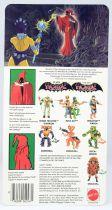 Masters of the Universe - Shadow Weaver / Tenebra (carte Europe)