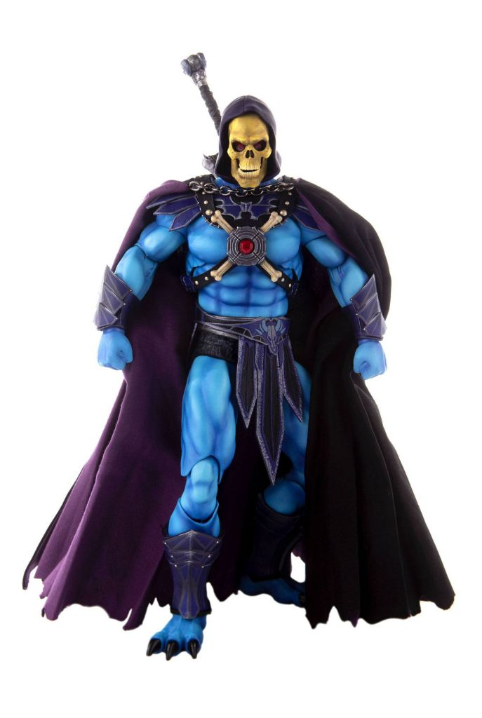 """Masters of the Universe - Skeletor - Mondo 1/6 scale 12\"""" action figure"""