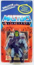 Masters of the Universe - Skeletor (carte promotionelle Espagne)