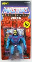 Masters of the Universe - Skeletor (Filmation New Vintage) - Super7