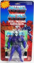 Masters of the Universe - Skull Trooper / Fantassor (carte Europe) - Barbarossa Art
