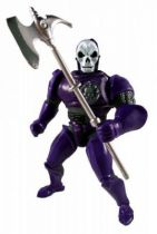 Masters of the Universe - Skull Trooper / Fantassor (carte USA) - Barbarossa Art