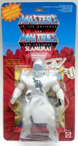 Masters of the Universe - Slamurai (carte Europe) - Barbarossa Art