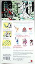 Masters of the Universe - Slamurai (Europe card) - Barbarossa Art