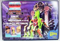 Masters of the Universe - Slime Pit (Europe box)