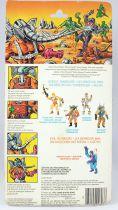 Masters of the Universe - Snout Spout / Eléphantor (carte Europe)
