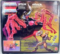 Masters of the Universe - Spydor (Europe box)