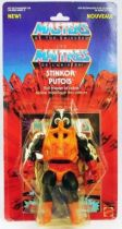 Masters of the Universe - Stinkor / Puantor (carte Canada)