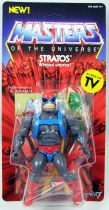 Masters of the Universe - Stratos (Filmation New Vintage) - Super7