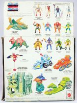 Masters of the Universe - Stridor (Europe box)