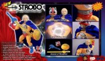 Masters of the Universe - Strobo (carte USA) - Barbarossa Art
