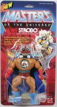 Masters of the Universe - Strobo (carte USA) - Barbarossa Art