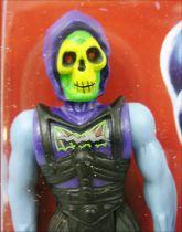 """Masters of the Universe - Super7 action-figure - Battle Armor Skeletor \""""damaged variant\"""""""