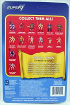 "Masters of the Universe - Super7 action-figure - Kobra Khan \""Camo Khan colors\"" (Power-Con Exclusive)"
