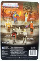 """Masters of the Universe - Super7 action-figure - Mantenna \""""original toy colors\"""" (Power-Con exclusive)"""