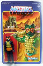 """Masters of the Universe - Super7 action-figure - Mer-Man \""""clear\"""""""