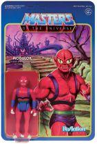 "Masters of the Universe - Super7 action-figure - Modulok \""version B\"""