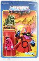 Masters of the Universe - Super7 action-figure - Orko