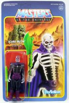 "Masters of the Universe - Super7 action-figure - Scare Glow ""Clear\"""