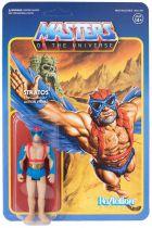 "Masters of the Universe - Super7 action-figure - Stratos \""mini-comics colors\"" (Power-Con Exclusive)"