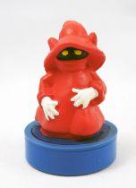 Masters of the Universe - Tampon-encreur - Mattel série 1 - Orko (loose)