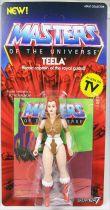 Masters of the Universe - Teela (Filmation New Vintage) - Super7