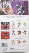 Masters of the Universe - Terror Wolf (carte USA) - Super7