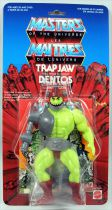 "Masters of the Universe - Trap Jaw / Dentos ""mini-comic version\"" (carte Europe) - Barbarossa Art"