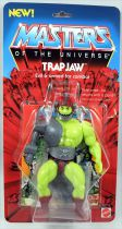 "Masters of the Universe - Trap Jaw / Dentos ""mini-comic version\"" (carte USA) - Barbarossa Art"