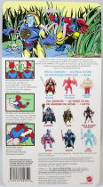 "Masters of the Universe - Tung Lashor / Venimor ""regular head\"" (carte Europe) - Barbarossa Art"