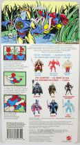 "Masters of the Universe - Tung Lashor / Venimor ""variant head\"" (carte Europe) - Barbarossa Art"