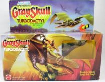 Masters of the Universe - Turbodactyl (USA box)