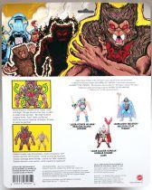 "Masters of the Universe - Unleashed Grizzlor Déchainé \""black\"" (carte Europe) - Barbarossa Art"