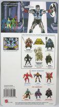 Masters of the Universe - Vokan (USA card) - Barbarossa Art