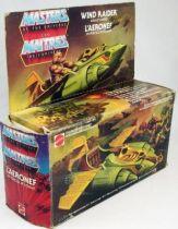 Masters of the Universe - Wind Raider / Aéronef (boite Canada)
