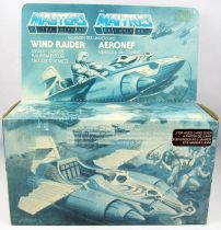 Masters of the Universe - Wind Raider / Aéronef (boite Europe)