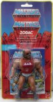 Masters of the Universe - Zodac (Yellow Border card)