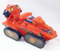 "Masters of the Universe (loose) - Attak-Trak / Char-Tout-Terrain \""orange\"""