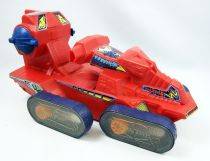 """Masters of the Universe (loose) - Attak-Trak \""""red ver.\"""""""